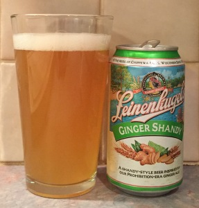 gingershandy
