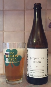 peppercornsaison