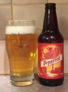 pepperell