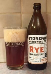 stonefacerye