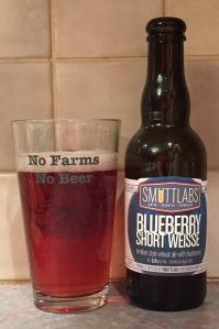 blueberryshortweisse