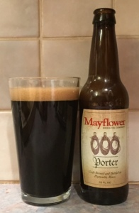 mayflowerporter