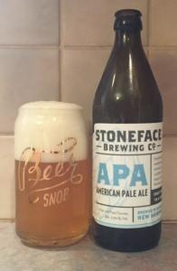 stonefaceapa
