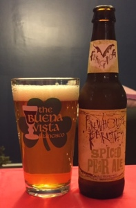 spicedpearale