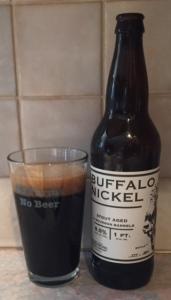 buffalonickel
