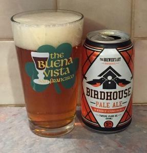 birdhousepale