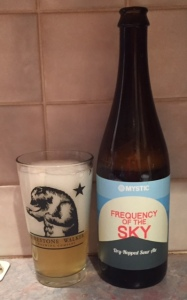 frequencyofthesky