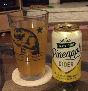 pineapplecider