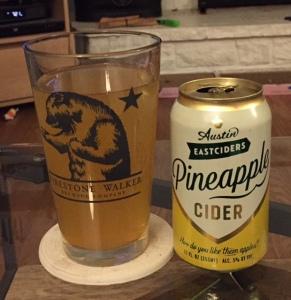 pineapplecider