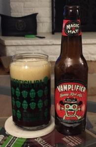 vamplifier